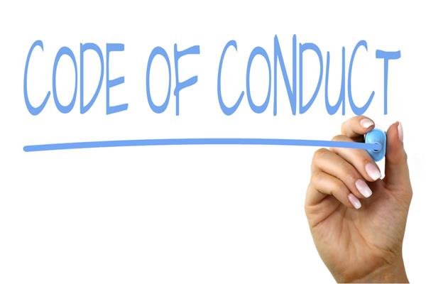 Code of Conduct-English