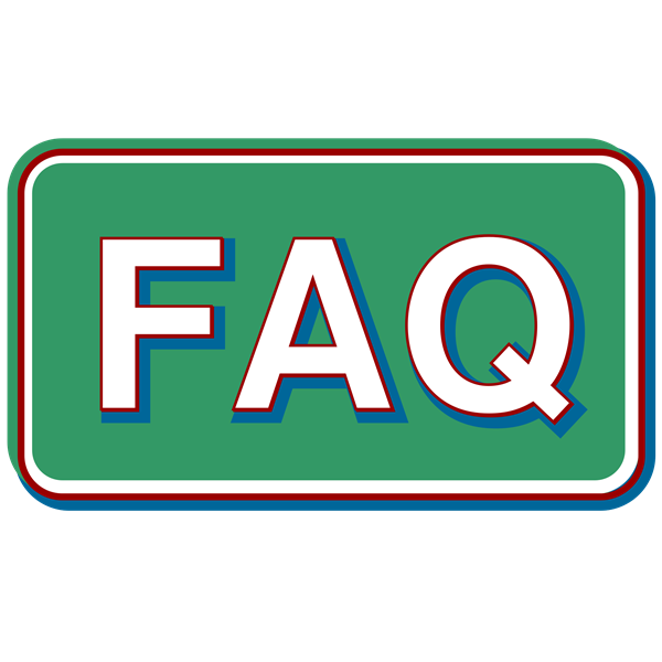 Frequently Asked Questions 2019-2020