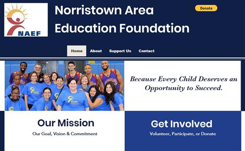 Norristown Area Education Foundation