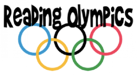 Reading Olympics 2020 Book List is Here!