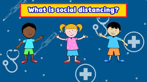 Talking to Students about Social Distancing